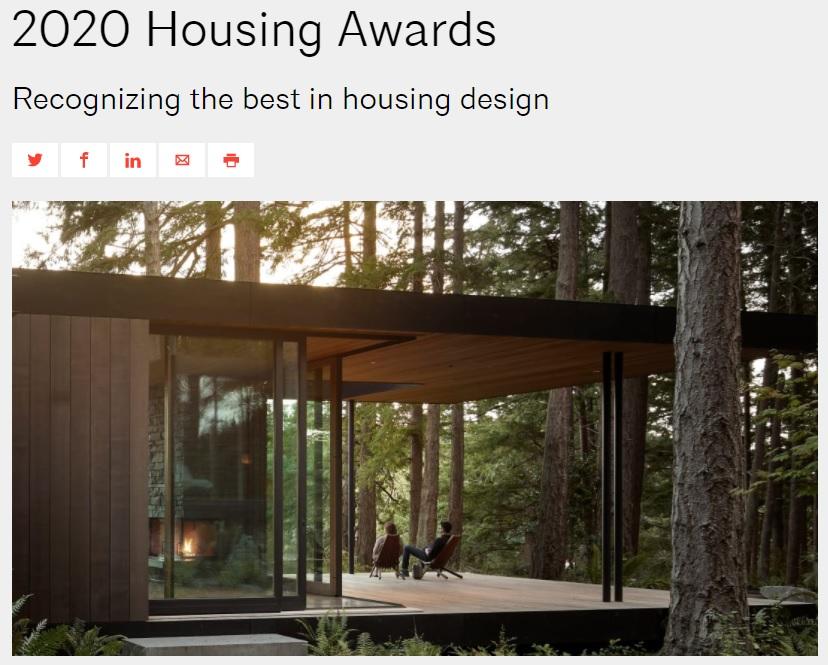 aia housing